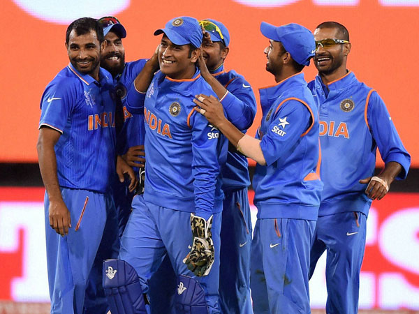 First Time Usa Team India Play Two T20is Against West Indie
