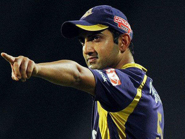 Gambhir Worried About Mosquitoes Across Both Sides The Borde