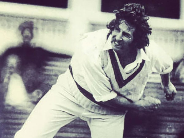 Max Walker Dies Aged 68 After 34 Test Career With Australian Cricket