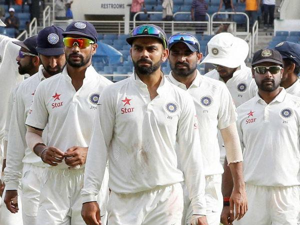 Team India Ashwin Head Icc Test Rankings
