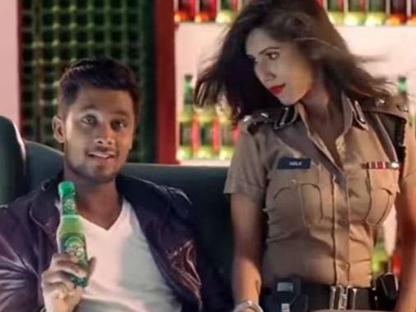 Video Bangladeshi Cricketer Sabbir Rahman S Raunchy Tv A