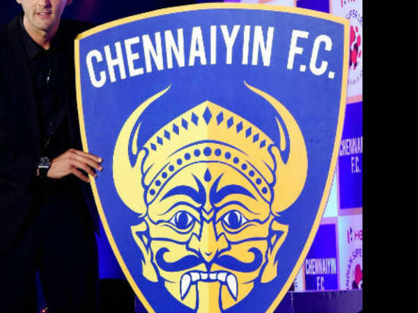 Mumbai City Fc S Scrappy Point Against Chennaiyin Fc Had Th