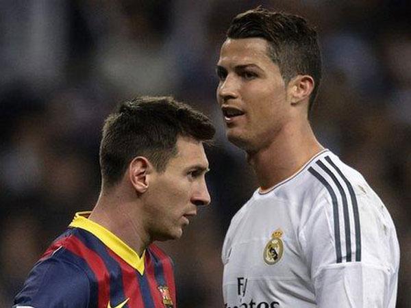 Ex Spain Coach Del Bosque Picks Messi Ronaldo For Top Fifa Award