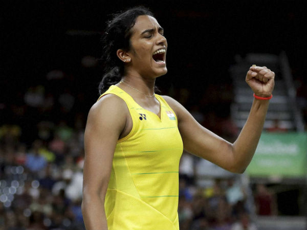 Pv Sindhu Scores Stunning Come From Behind Win Hong Kong Open Semis