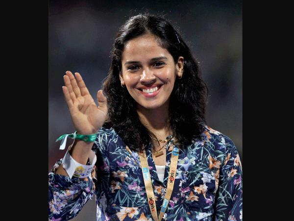 Maybe It Is The End My Career Saina Nehwal