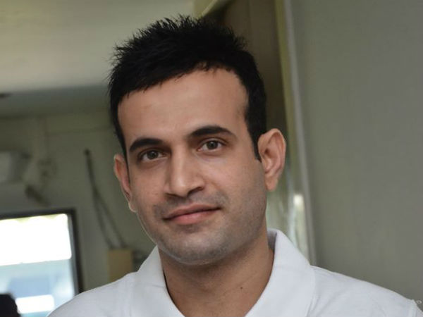 Irfan Pathan Asked On Twitter Not Name His Son Dawood He Sa