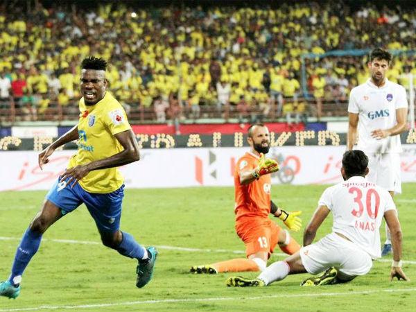 Kerala Ready Blast As Atk Eye Their Second Title