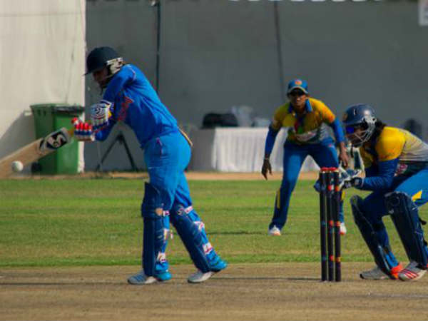 India Register Convincing 52 Run Win Over Sri Lanka Women Asia T