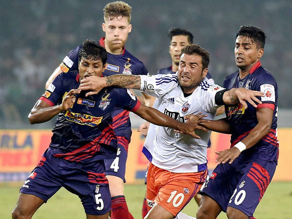 Atletico De Kolkata End Group Stage With 0 0 Draw Against Pune