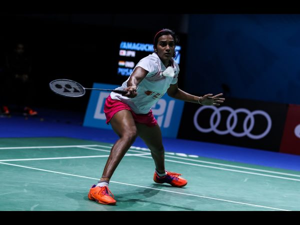 Pv Sindhu Loses 2nd Match Superseries Finals