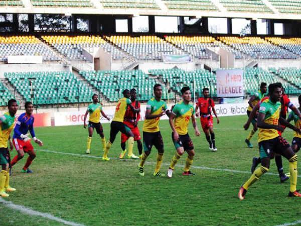 Photos I League Game Week 1 Bfc Mohun Bagan Off Winning