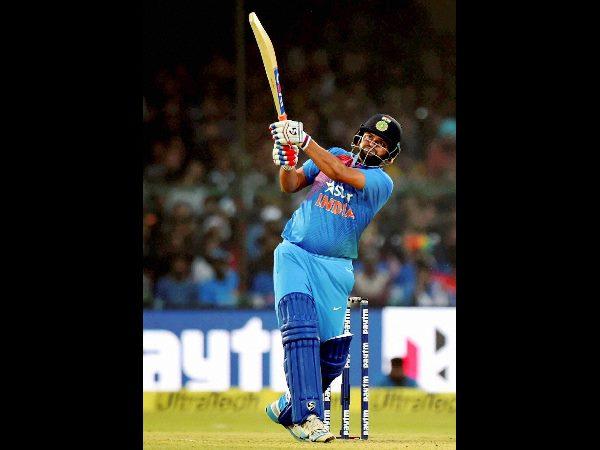 India Vs England 3rd T20i 6 Year Old Boy Injured Suresh Ra