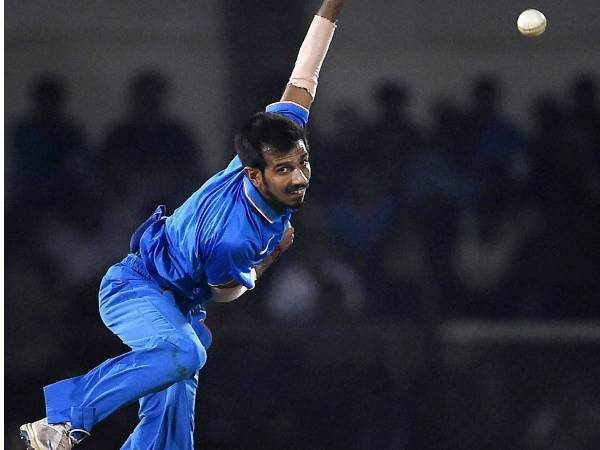 Never Dreamt Taking Six Wicket Haul Says Yuzvendra Chahal