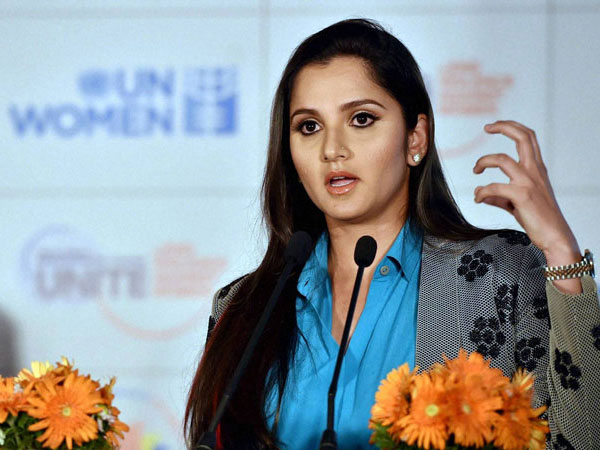 Sania Mirza Got Summons From Service Tax Officials