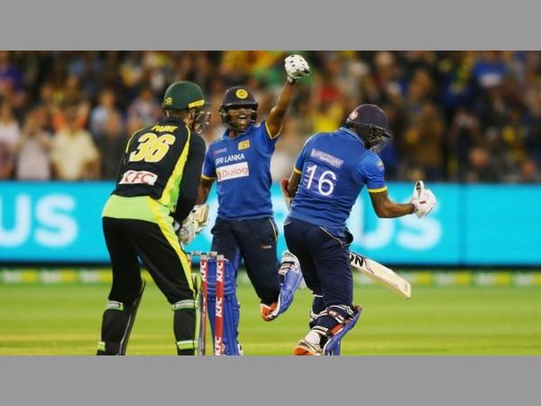 Australia V Sri Lanka T20 Sri Lanka Wins Thriller On Last Ball