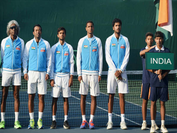 Preview Davis Cup India Take On New Zealand Pune