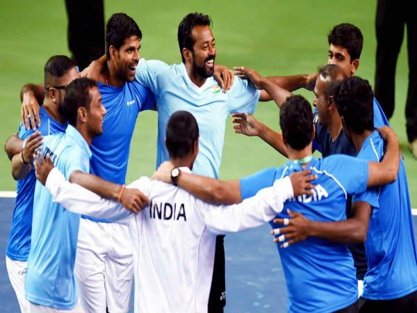 Davis Cup Bengaluru Host India Uzbekistan Tie