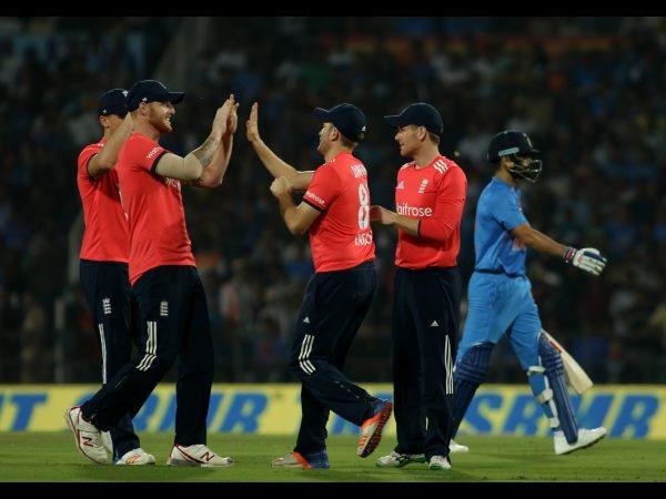 India Vs England 3rd T20 Virat Kohli Slammed On Twitter Nee
