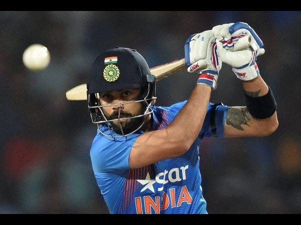 Virat Kohli Is Learning Captaincy Tricks From Mahendra Singh