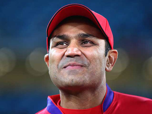 Virender Sehwag Wishes Fan Mother S Birthday