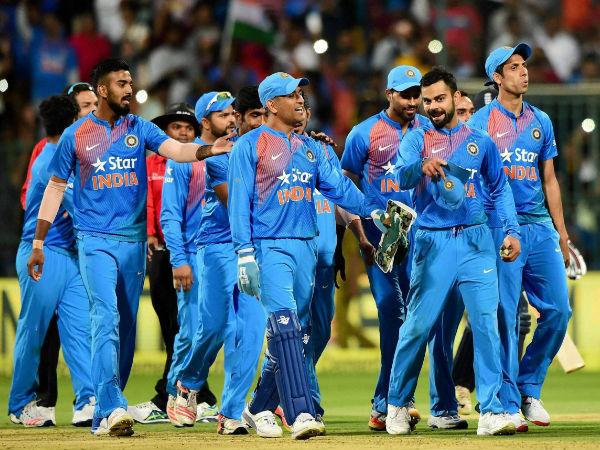 Star India Not Renewing Jersey Sponsorship Indian Cricket Team