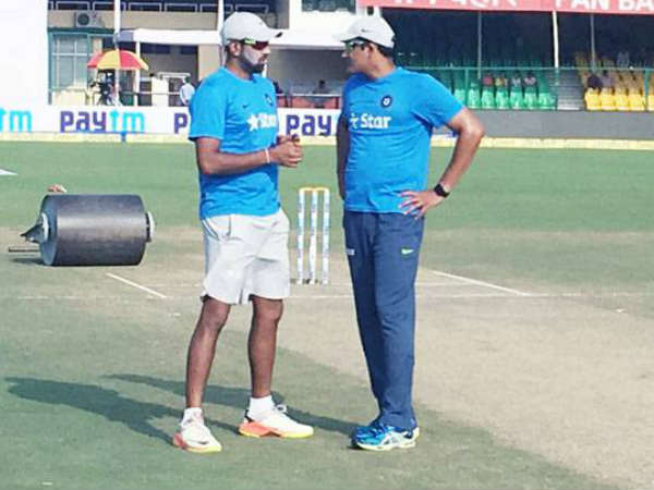 Ravichandran Ashwin Breaks Anil Kumble S World Record Bengaluru Test