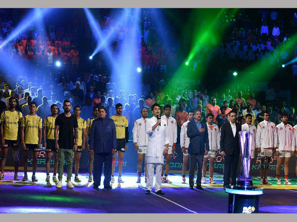 Pro Kabaddi League set to add four new franchises for fifth season