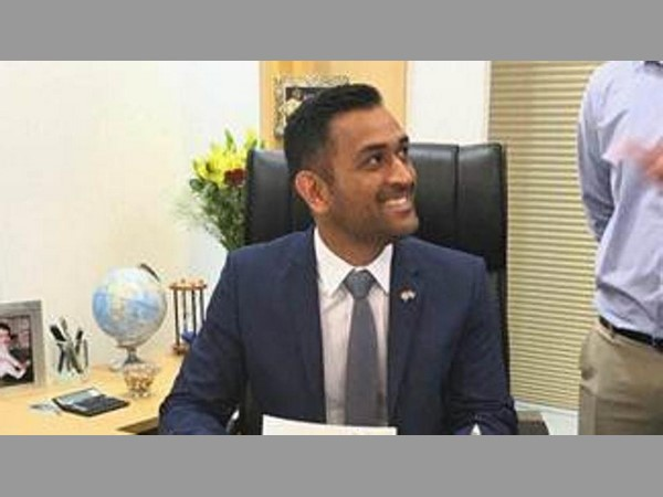 How MS Dhoni became CEO of an oil company for a day