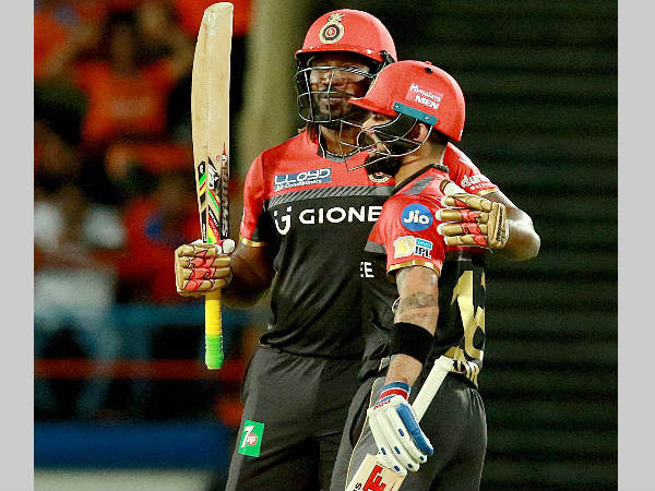 IPL 2017: RCB's play-off chances over after 6th loss?
