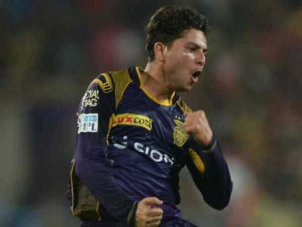 Kuldeep second bowler to register two stumpings in an over
