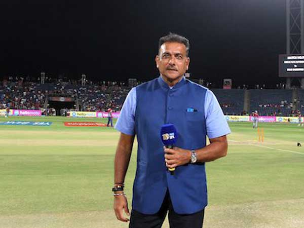Hilarious Ravi Shastri Forgets Announce Man Of The Match