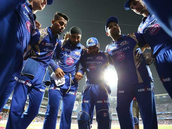 Mumbai Indians Lose Rising Pune Supergiant But Set World Record This Is How