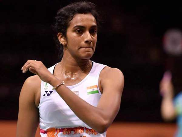 Pv Sindhu Loses Carolina Marin Singapore Open
