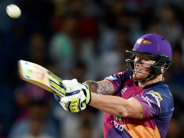 IPL 2017: Ben Stokes 'earned his cash' with ton, says Steve Smith