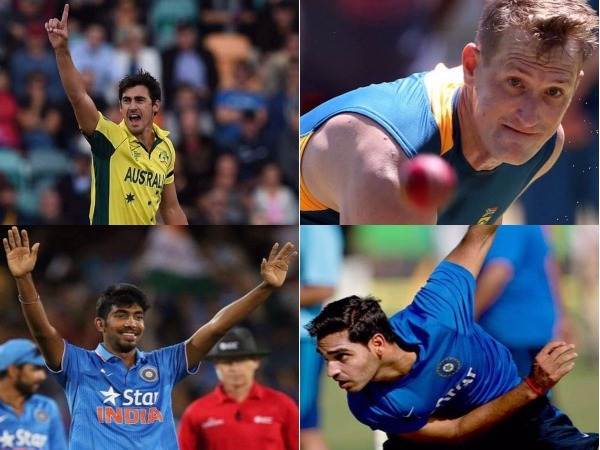 Icc Champions Trophy 2017 8 Bowlers Watch For