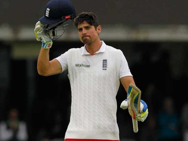 Alastair Cook reveals the reason behind his exit as England's Test captain