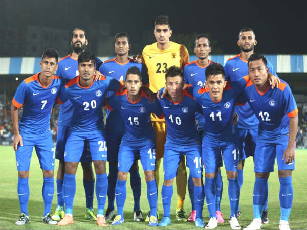 A first in 21 years: India break into top 100 of FIFA Rankings