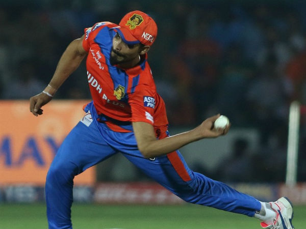 Watch Run Machine Ravindra Jadeja Strikes Twice 11 Balls