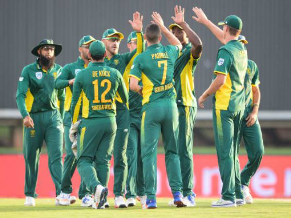 ICC ODI Rankings: South Africa No. 1; India 3rd after annual update