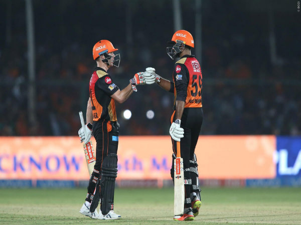 Ipl 2017 Match 53 Highlights Gujarat Vs Hyderabad