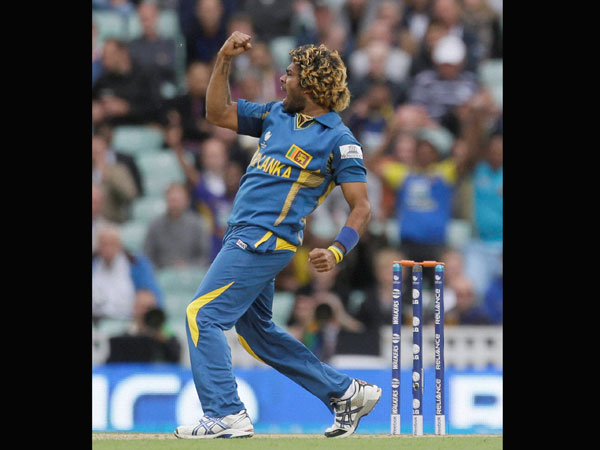 Lasith Malinga gets one-year ban for publicly ridiculing Sri Lanka sports minister