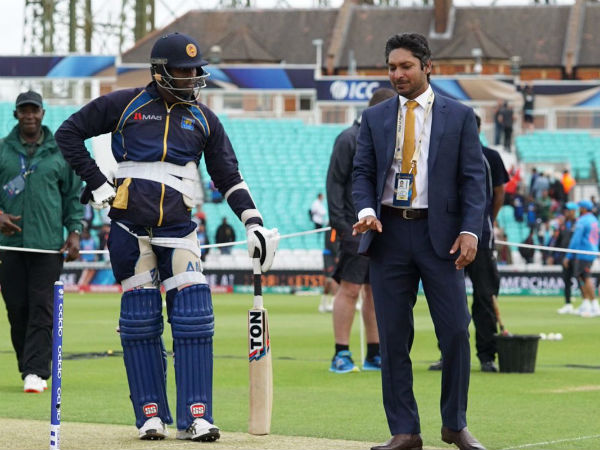 ICC Champions trophy: Angelo Mathews says Sri Lanka can beat any team