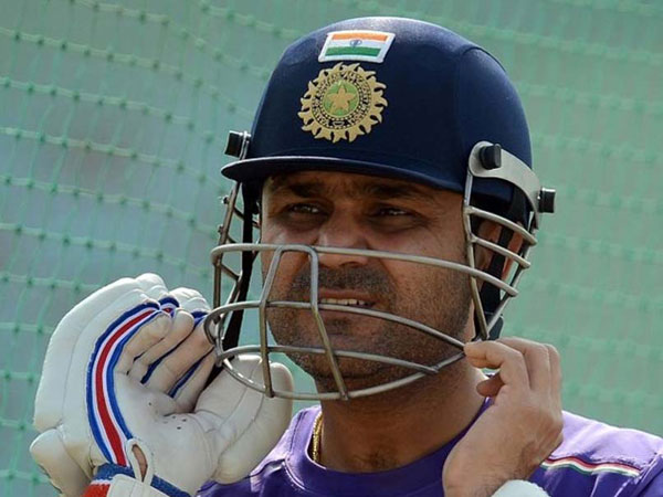 If Virender Sehwag Is Made Coach He Ll Be Asked Keep Mouth Shut Report