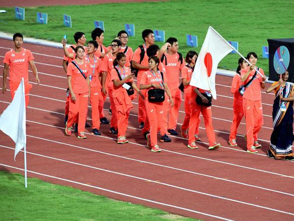 Asian Athletics Championship India Eye Top 3 Finish