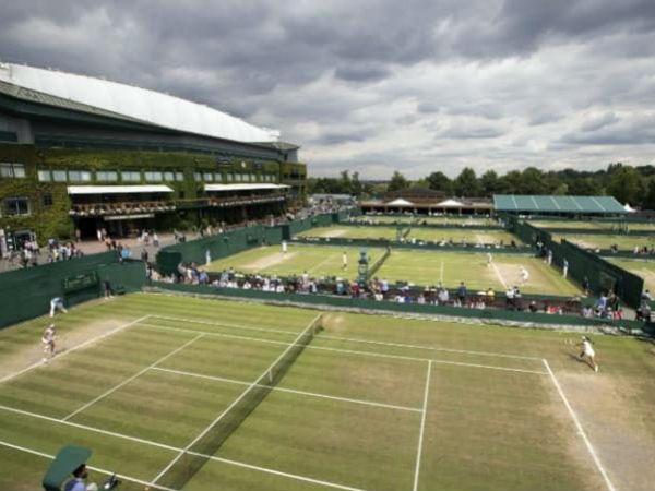 Three Wimbledon Matches Under Investigation Over Match Fixing