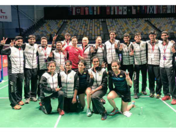 World Championships K Srikanth Pv Sindhu Heavy Favourites