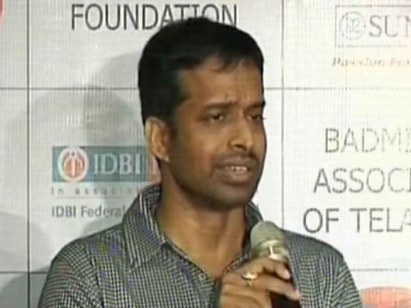 We Could Ve Won More Medals At World Badminton Championships Pullela Gopichand