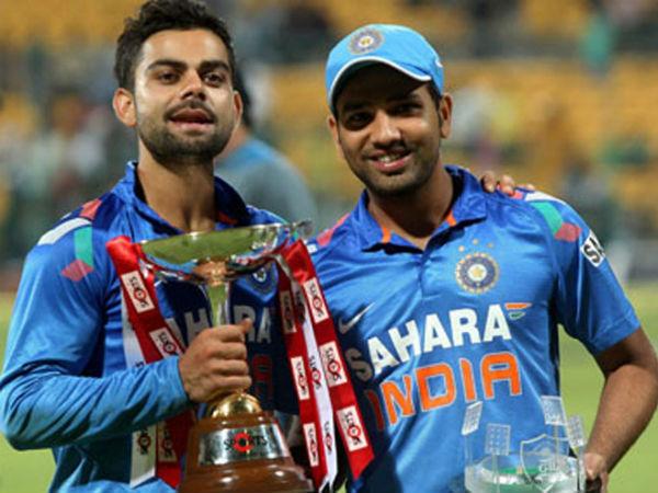 Virat Kohli Likely Be Rested Sri Lanka T20i Rohit Sharma Lead Reports