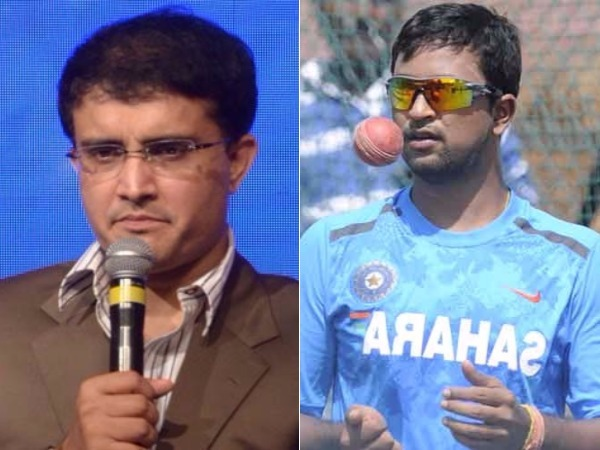 Pragyan Ojha Wanted Release But We Have Not Given Him Sourav