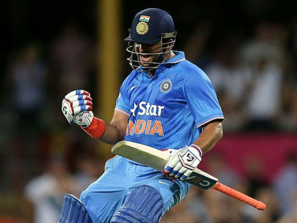 Suresh Raina Dreams Playing 2019 World Cup Final Against Pakistan Or Australia